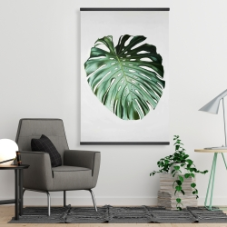 Magnetic 28 x 42 - Monstera leaf