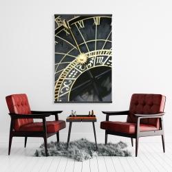 Magnetic 28 x 42 - Astrologic clock
