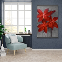 Magnetic 28 x 42 - Asiatic lily