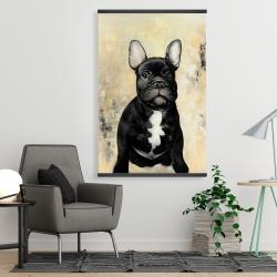 Magnetic 28 x 42 - French bulldog