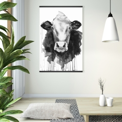 Magnetic 28 x 42 - Cow