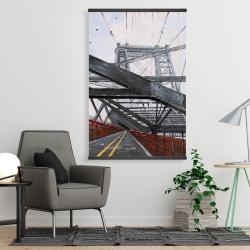Magnetic 28 x 42 - Bridge architecture