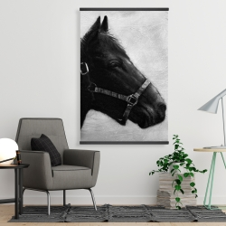 Magnetic 28 x 42 - Gallopin the horse