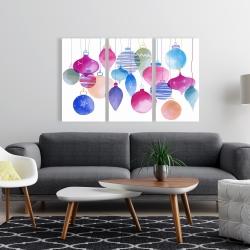 Canvas 24 x 36 - Magic holidays
