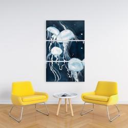 Canvas 24 x 36 - Medusa
