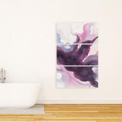 Canvas 24 x 36 - Milky way