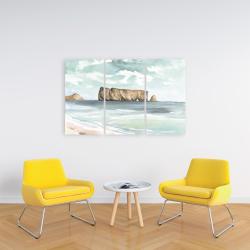 Canvas 24 x 36 - Rocher percé