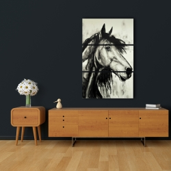 Canvas 24 x 36 - Spirit horse