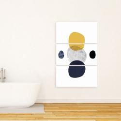 Canvas 24 x 36 - Spheres