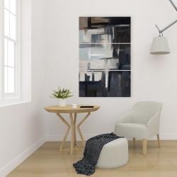 Canvas 24 x 36 - Subtil