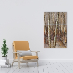 Canvas 24 x 36 - Forest