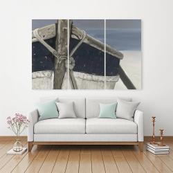Canvas 40 x 60 - Bateau