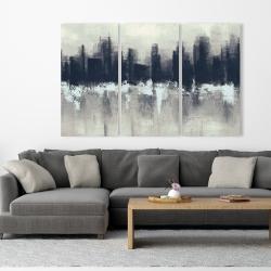 Canvas 40 x 60 - Dark city