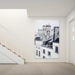 Canvas 40 x 60 - Historical buildings