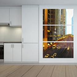 Canvas 40 x 60 - New york city 9th street