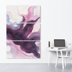 Canvas 40 x 60 - Milky way