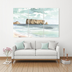 Canvas 40 x 60 - Rocher percé