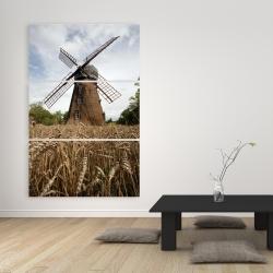 Canvas 40 x 60 - Windmill