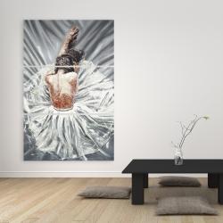 Canvas 40 x 60 - Ballerina