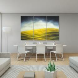 Canvas 40 x 60 - Hillock