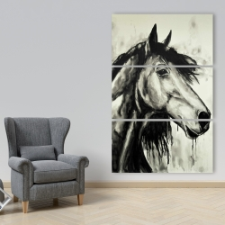 Canvas 40 x 60 - Spirit horse