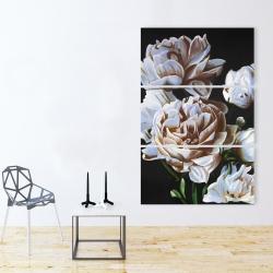 Canvas 40 x 60 - Peonies