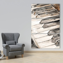 Canvas 40 x 60 - Piano