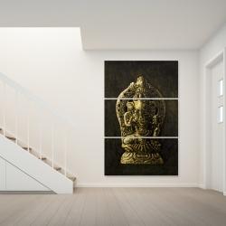 Canvas 40 x 60 - Lord ganesha