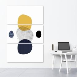 Canvas 40 x 60 - Spheres