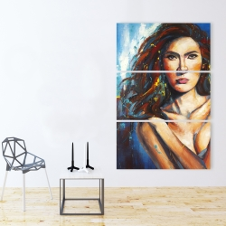Canvas 40 x 60 - Closer