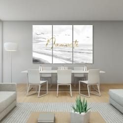 Canvas 40 x 60 - Namaste