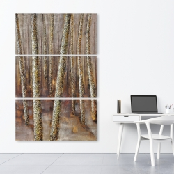Canvas 40 x 60 - Forest