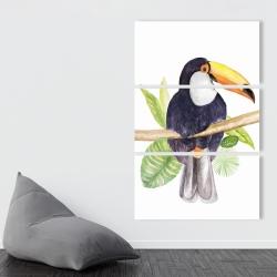 Canvas 40 x 60 - Toucan