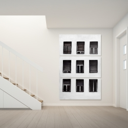 Canvas 40 x 60 - Windows