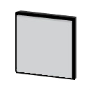 Simple_framed_canvas_h grouping type selection icon
