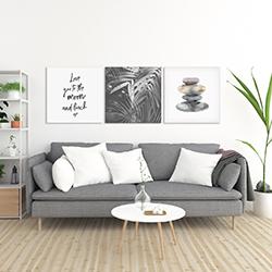 Livingroom art