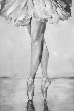 Ballet classic steps