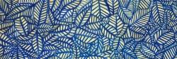 Leaves patterns