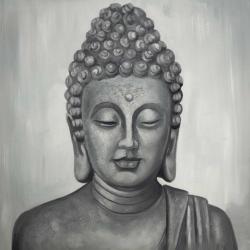 Sage bouddha