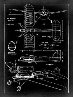 Plane plan