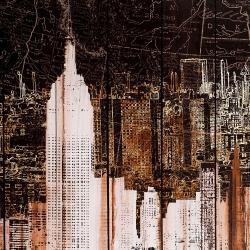 The empire city of newyork
