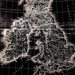 Roman britain maps