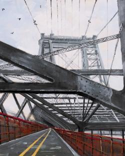 Bridge architecture