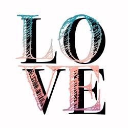 Amour coloré