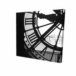 Horloge au musée d'orsay