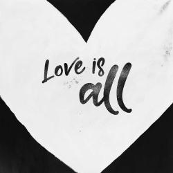 L'amour c'est tout