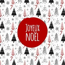 Merry christmas - fr