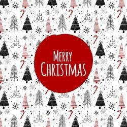 Merry christmas - en