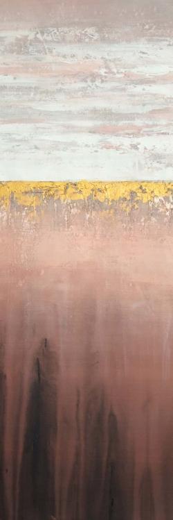Golden pink