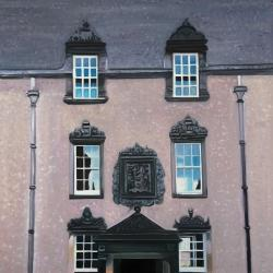 Argyll's lodging at stirling castle